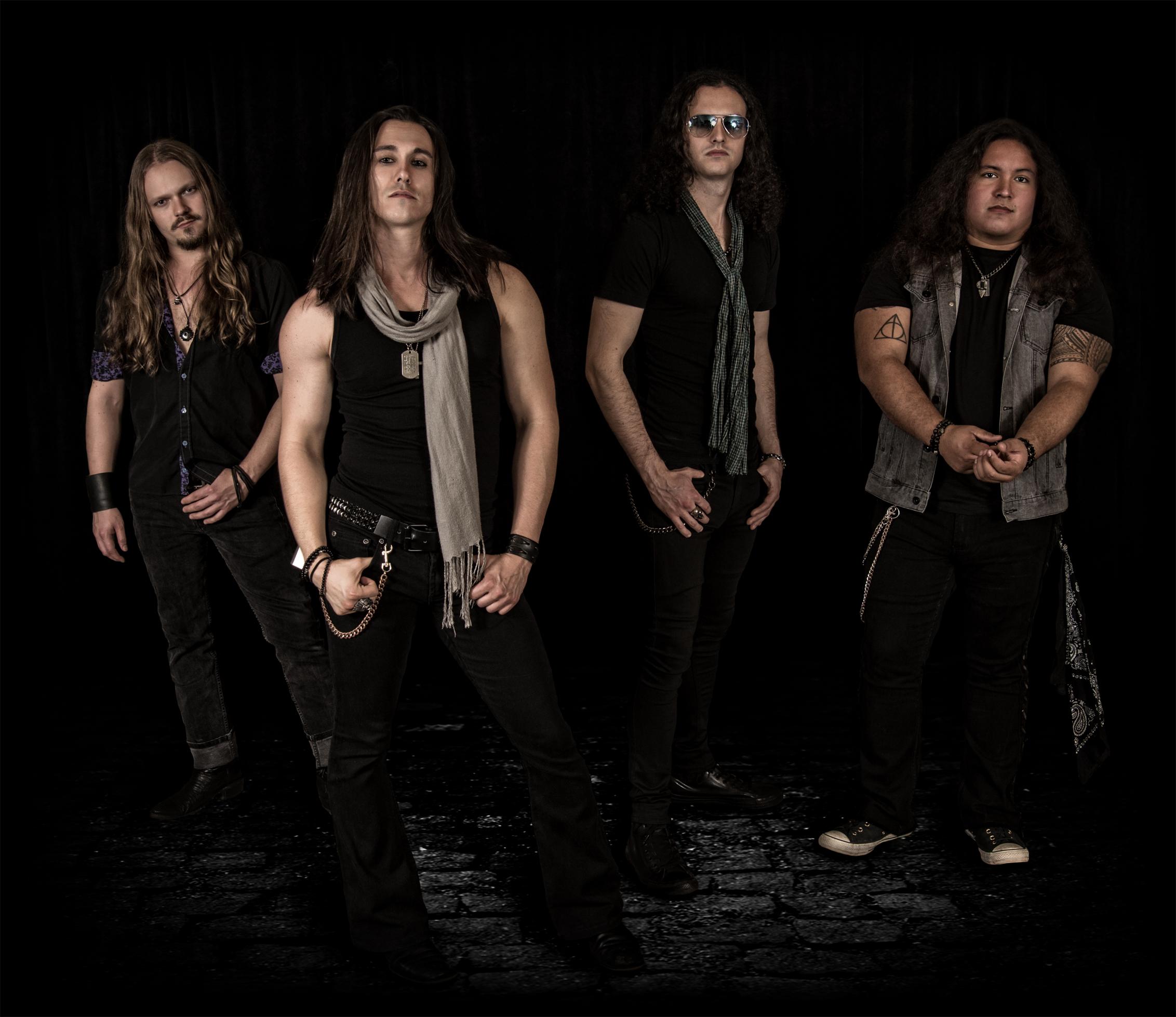 Black Heart Saints