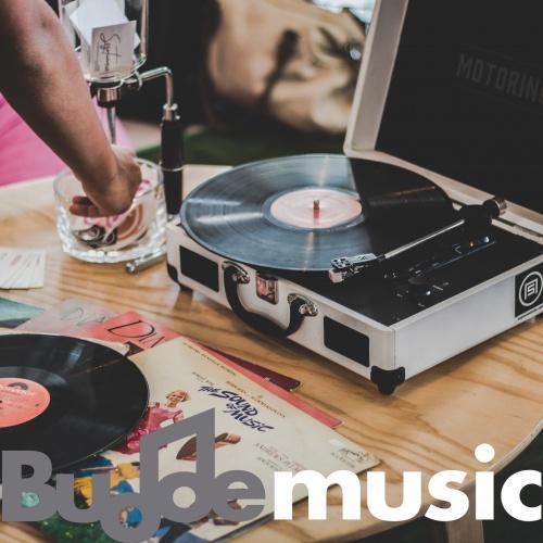 Budde Music Hidden Gems