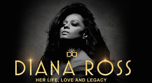 """""""Pieces Of Ice"""" Featured In New Diana Ross: Her Life, Love and Legacy Documentary"""