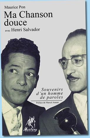 Décès de Maurice Pon, le parolier d'Henri Salvador