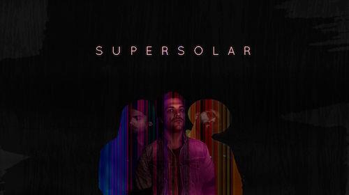 New Artist Supersolar