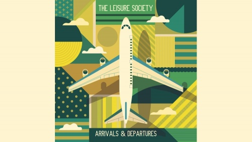Arrivals & Departures Available Now