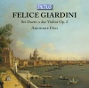 Duet in F Major, Op. 2 No. 2: II. Andante