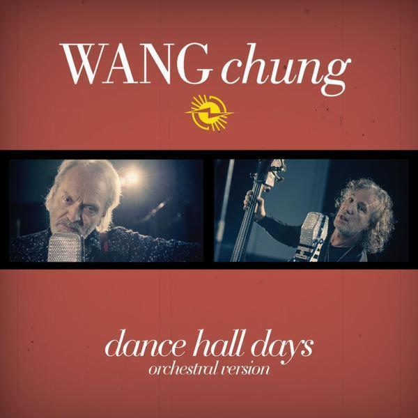Dance Hall Days (Kim and Buran Disco Mix)