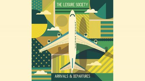 The Leisure Society nouvel album