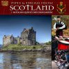 Lillie Long - Wade's Welcome to Inverness - The Eighth Army - An Eilean Ard