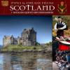 72nd Highlanders Farewell to Edinburgh - Eleanor