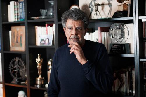 Gabriel Yared To Receive Max Steiner Film Music Achievement Award