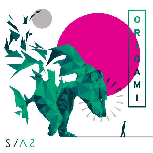 Origami - Single
