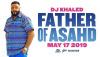 "DJ Khaled New Single ""Holy Ground"" May 17 2019"