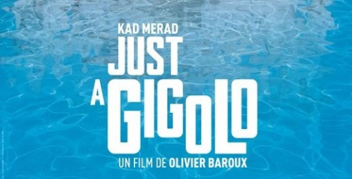 Just A Gigolo de  Olivier Baroux