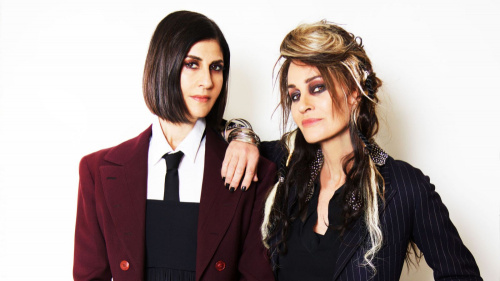 Shakespears Sister Reunite For UK Tour And New Music