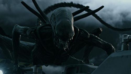 Jed Kurzel's Alien: Covenant Score In BBC Proms