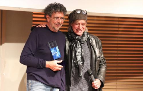 Bel hommage rendu le 25 avril dernier par l'UCMF à Gabriel YARED