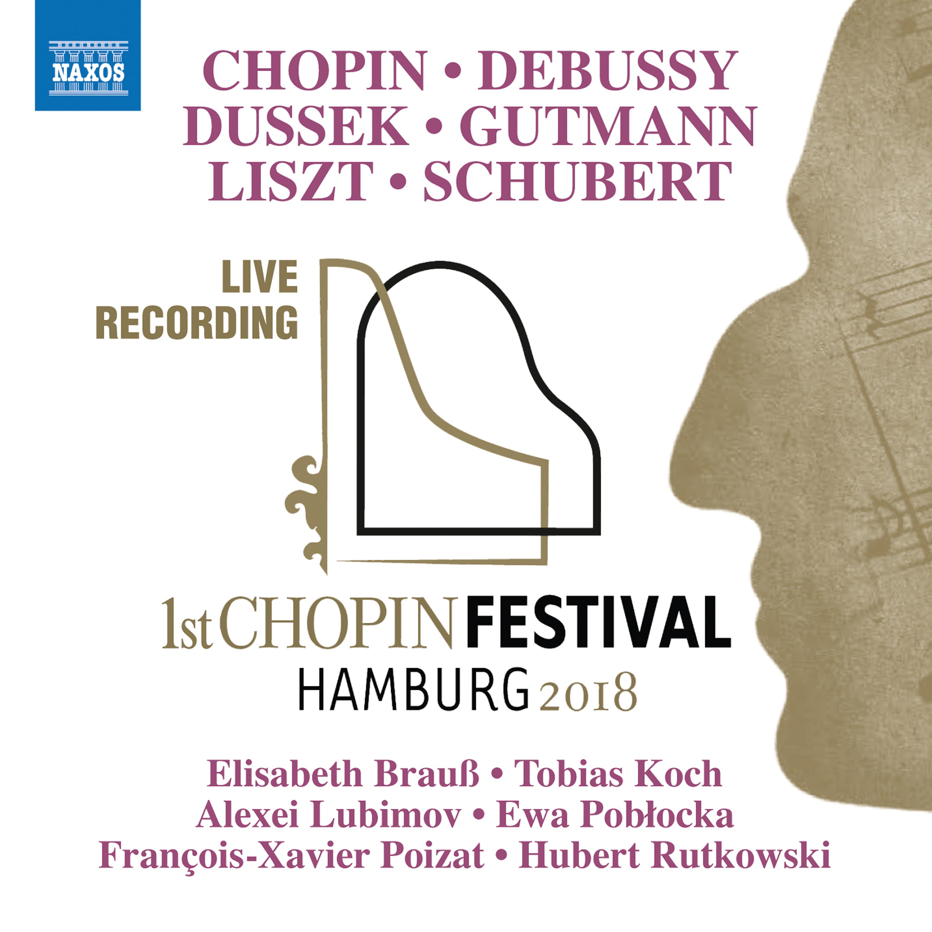 1st Chopin Festival Hamburg 2018 (Live)