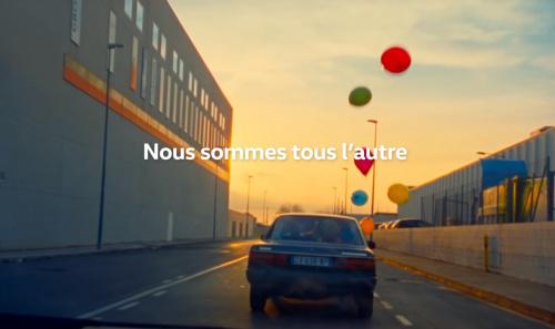 Placement: Volkswagen France