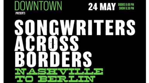 Budde Music x Downtown Music Publishing: Songwriters Across Borders
