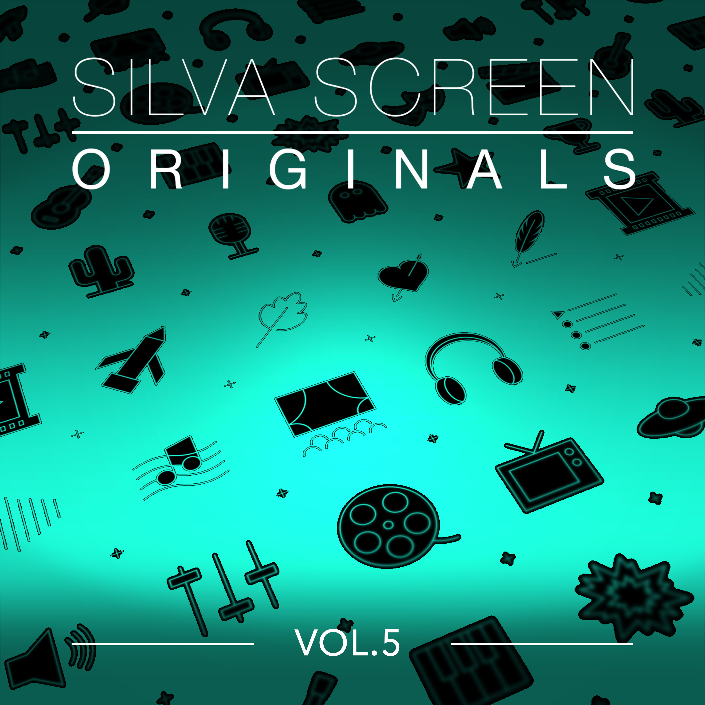 Silva Screen Originals Vol.5