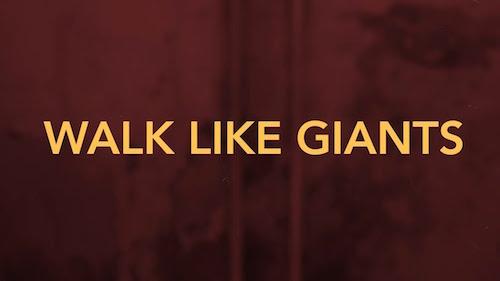 "NEW MUSIC FRIDAY: ""Walk Like Giants"" By NSM Artist Matt Beilis"