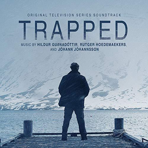 Trapped Original Soundtrack - Hildur Guðnadóttir, Rutger Hoedemaekers & Jóhann Jóhannsson