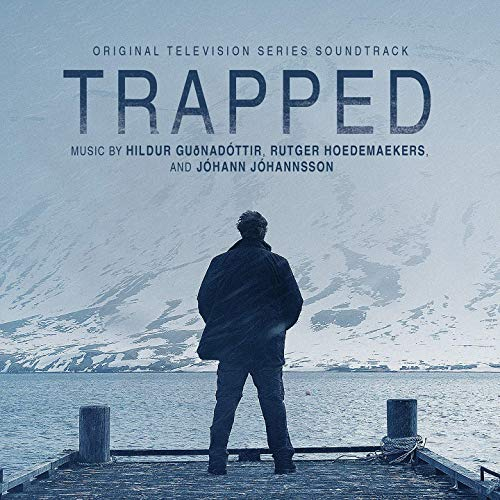 Trapped Original Soundtrack Now Available