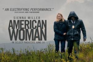 American Woman Soundtrack Releases 14 June
