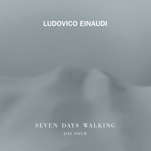 Seven Days Walking: Day 4 - Ludovico Einaudi