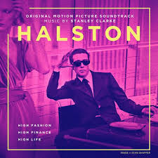 Halston Original Soundtrack - Stanley Clarke