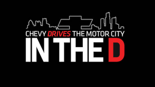 """""""That's What I'm Talkin' Bout"""" by Brandon Calhoon Featured In Another Ad Campaign for Metro Detroit Chevy Dealers"""