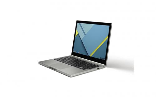 "Google Chromebook ""Let's Work"""