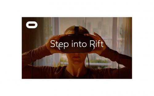 Oculus Rift: Change The Game