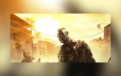 Dying Light 2: E3 Announcement Trailer