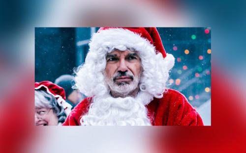 Bad Santa 2 Official Teaser 1