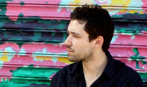 Spotlight On: Daniel Wohl