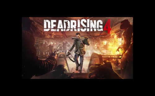 Dead Rising 4: Official Launch Trailer