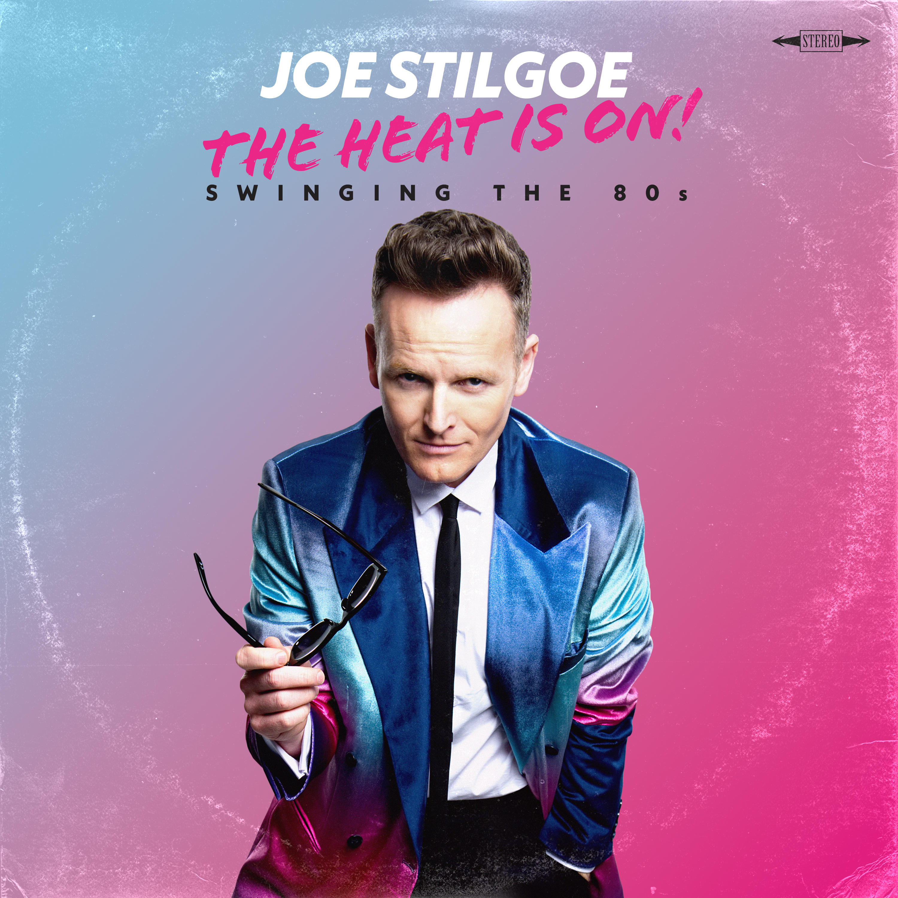 The Heat is on - Swinging the 80s