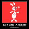 Волшебный Кролик (Karaoke Version)