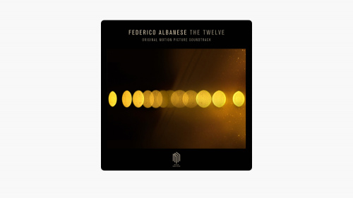 Federico Albanese Releases The Twelve Soundtrack