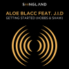 """Aloe Blacc """"Getting Started (Hobbs & Shaw) [From """"Songland""""] [feat. JID]"""""""