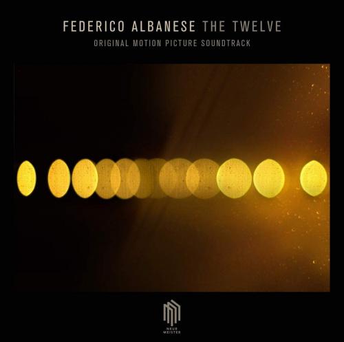 The Twelve Soundtrack - Federico Albanese