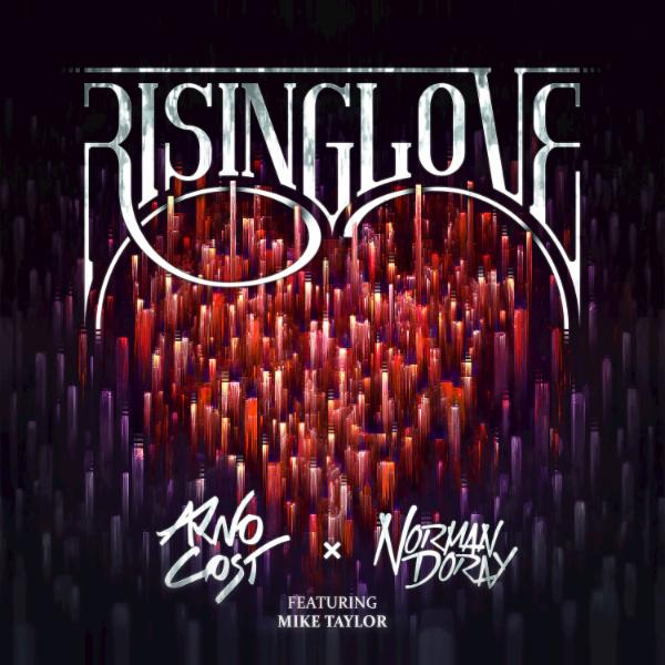 Rising Love (feat. Mike Taylor)