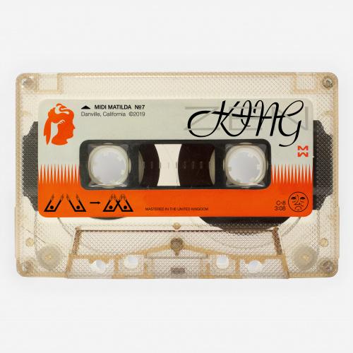 Zen King - Single
