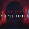 "Above Waves ""Simple Things (Instrumental)"""