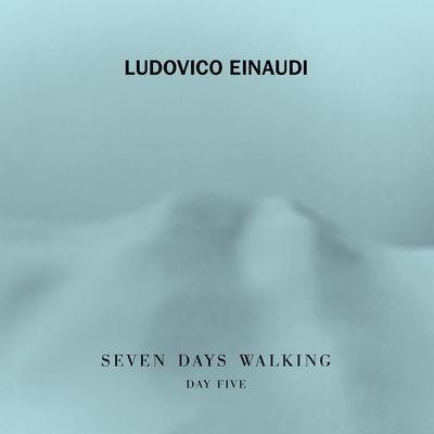 Seven Days Walking: Day 5 - Ludovico Einaudi