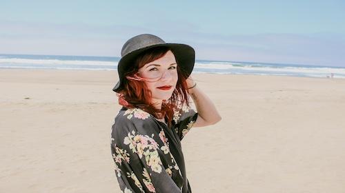 New Artist Heather Evans