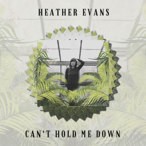 Can't Hold Me Down - Single