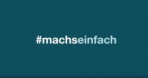 "Synch of the Month: ""#machseinfach - Trink Leitungswasser"""