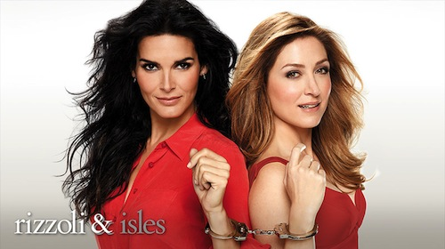 """Nelsen Adelard / """"Can't Get Through To You"""" in Episode of TNT's Rizzoli & Isles"""