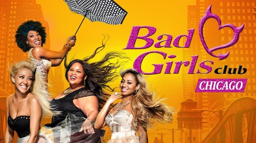 """We The Ghost / """"Bad Girl"""" in Upcoming Episode of Oxygen's The Bad Girls Club"""