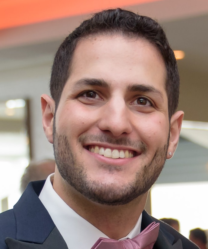Michael Kanfer - Manager, Administration